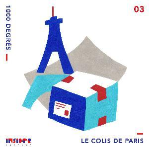 Le colis de Paris (3/9)