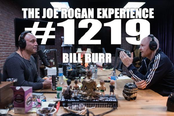 #1219 - Bill Burr