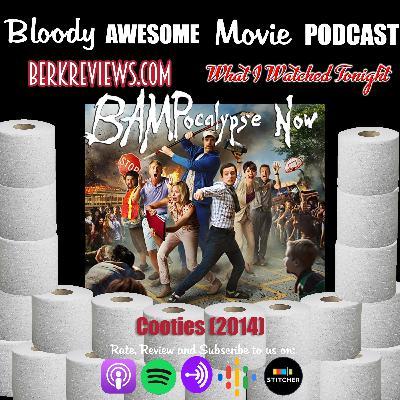 BAMPocalypse Now - Cooties (2014)