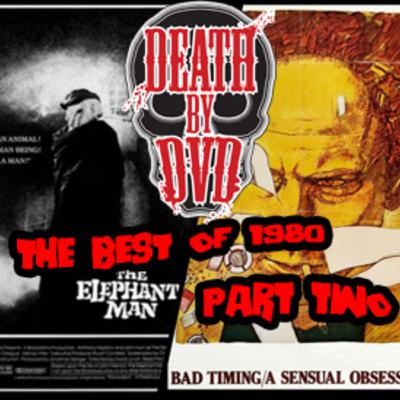The Best Of 1980 : PART DEUX