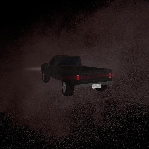 S1E5: The Black Truck