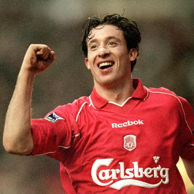 Red Memories: Liverpool's all-time Premier League top scorer Robbie Fowler's Reds career remembered