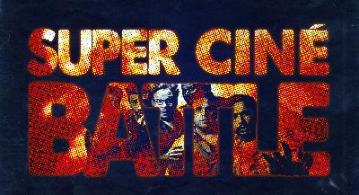 Super Ciné Battle 131 : regard de veau mort