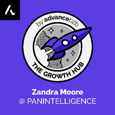 Zandra Moore - CEO at Panintelligence - How SaaS Underdogs Can Beat Big Competition
