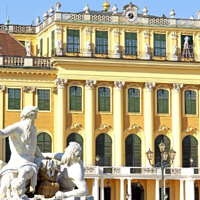 Tall Stories 202: Schönbrunn Palace, Vienna