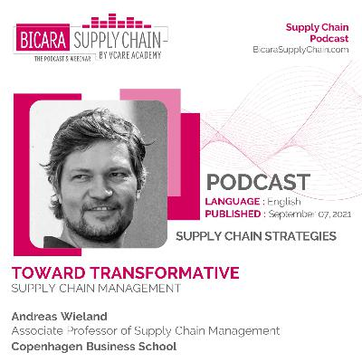 150. Toward Transformative Supply Chain Management
