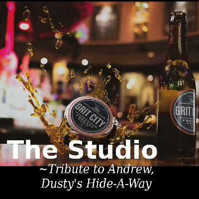 The Studio - Tacoma Ghost Tours Tribute, Dusty's Hideaway