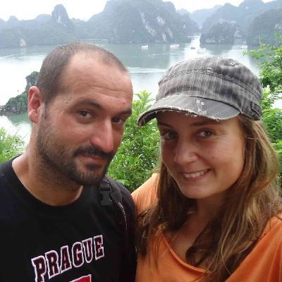 Bea y Jordi: La vuelta al mundo en 20 meses (T1-E4)
