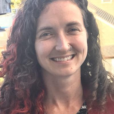 Episode 49: Protest or Dialogue? with Joanna Shenk
