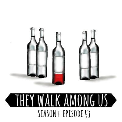 Season 4 - Episode 43