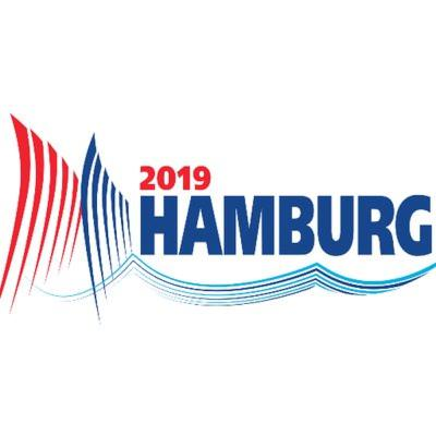 Hamburg Rotary International Convention, Part 2 (Aired October 12 and 13, 2019)