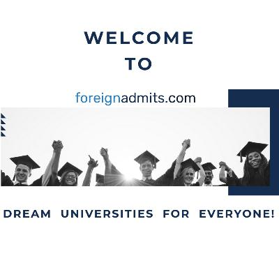 Study Abroad in USA with Scholarship for International Students - Complete Guidance