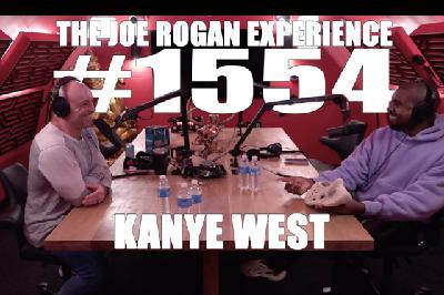 #1554 - Kanye West