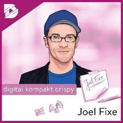Was kann der neue Streamingdienst Disney+?   Joel Fixe #33