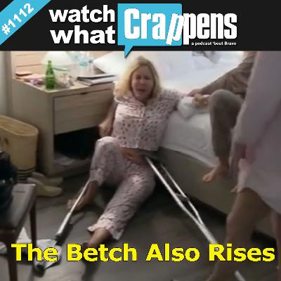 RHOC: The Betch Also Rises Live From Denver