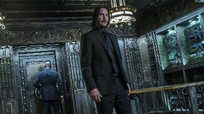 John Wick And What's Making Us Happy