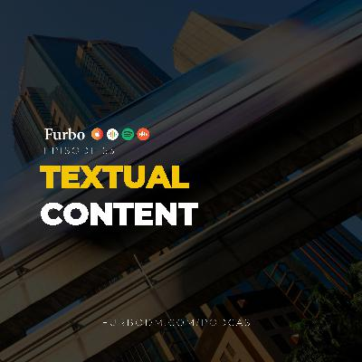 E53: Textual Content | چطور محتوای متنی بنویسیم؟ اصول تولید محتوا متنی بر پایه سئو
