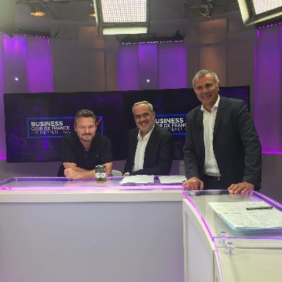 """Business Club de France TV S2019 E13 : Emmanuel Bois - Reitzel France """"les cornichons français"""