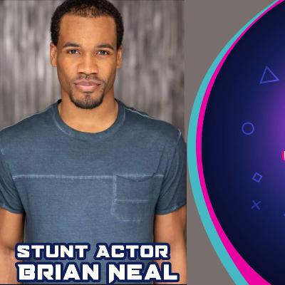 Interview with Brian Neal Stunt Actor | SAG-AFTRA