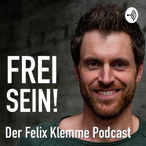 Felix fragt! Zum Thema Waldbaden: Buchautor und Waldcoach Jörg Meier! Ein Frei Sein Spezial