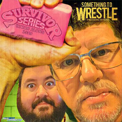 Survivor Series '89