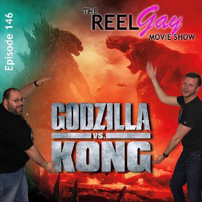 RGMS EP 146: Godzilla vs Kong