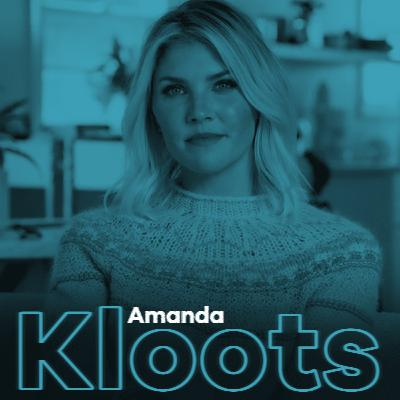 The Talk's AMANDA KLOOTS Grace in the Face of Tragedy