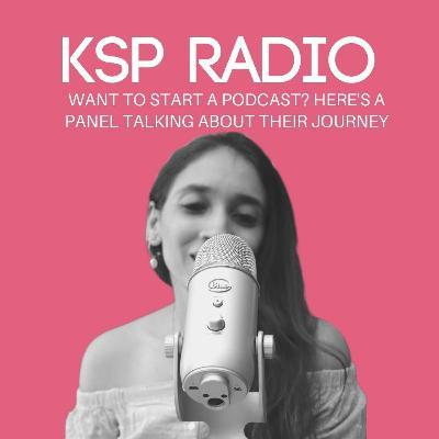 Episode 383: Why I Podcast With Amit Doshi, Pooja Dhingra, Varun, Gauri & Karthik Nagarjan.