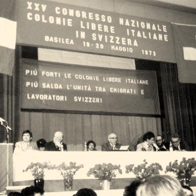 Le Colonie libere italiane in Svizzera 2/2