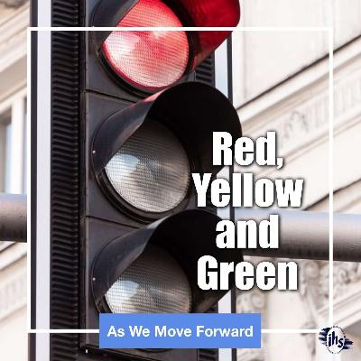 Red, Yellow and Green