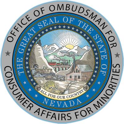 Consumer Protection with MH-State of Nevada-Commissioner Snyder-50th Anniversary of the Division- April 2019-