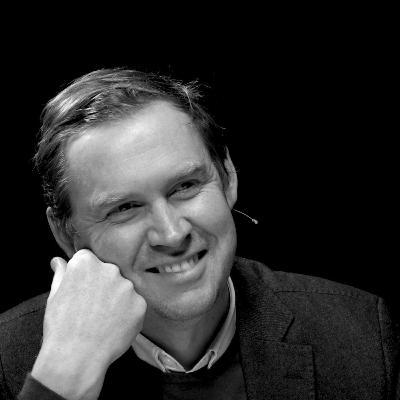 Lionel Devlieger: De tanker bijsturen