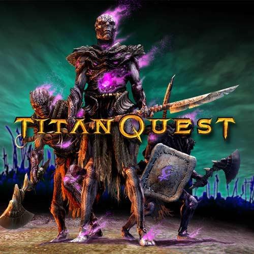 Titan Quest ritorna su console!