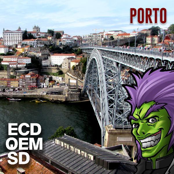 4322: El Sabor De Oporto