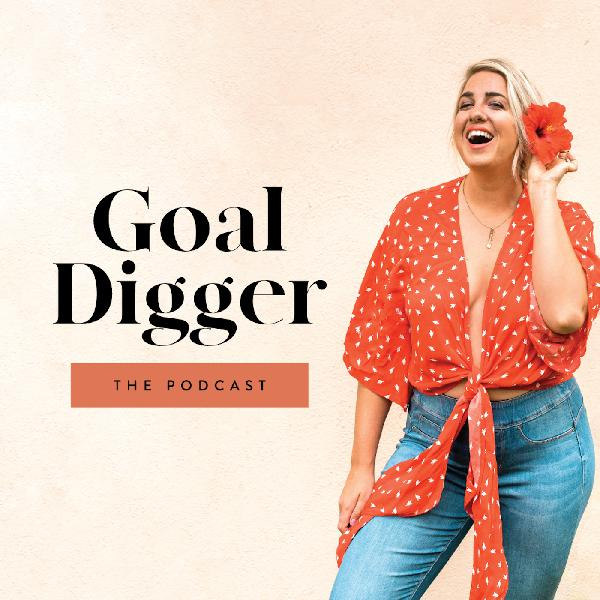 262: Goal Digger Coaching: How to Start and Grow a Podcast