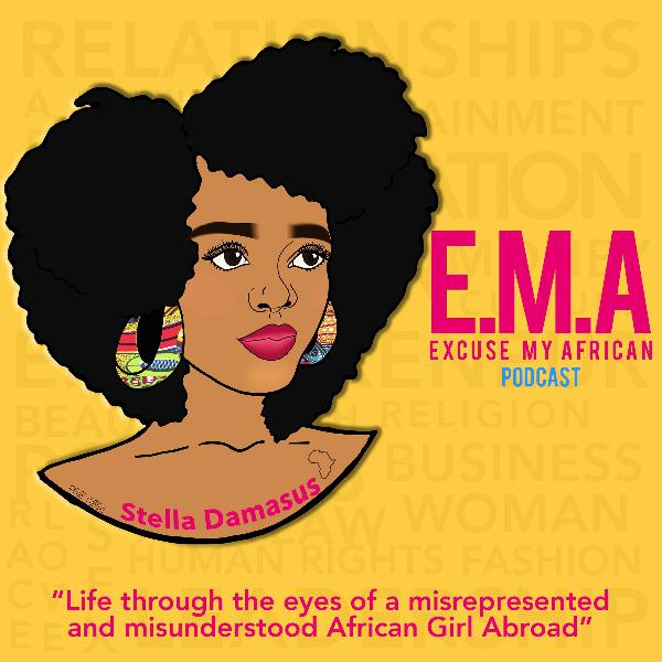 EP 32 - The 4c Natural Hair