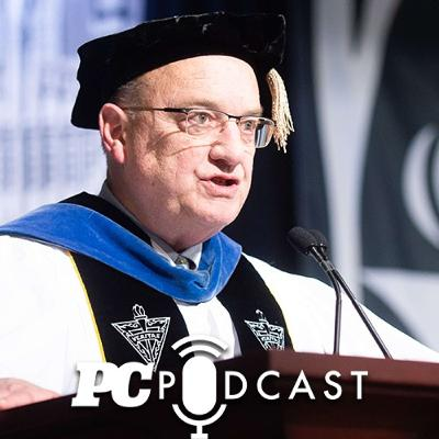 The more things change - a conversation with Provost Hugh Lena