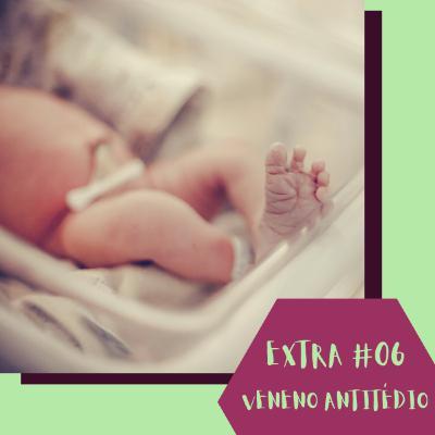 Prelúdio Episódio 06 - Aquele que gira em torno dos partos