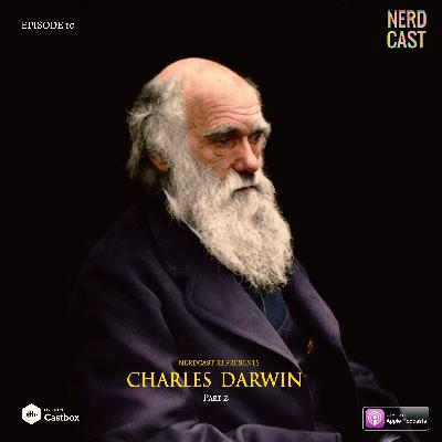مجموعه چارلز داروین - قسمت دوم