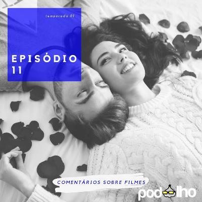 PodAlho | EP 11 - Dia Dos Namorados, Pra Quem?