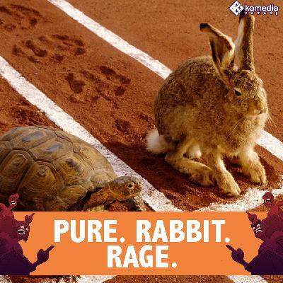 Mo' Bunny, Mo' Problems!