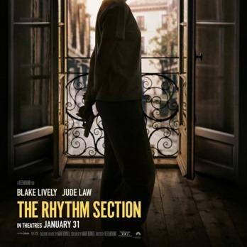 THE RHYTHM SECTION (2019) Hela Filmen Online på Nettet Danske Swesub Undertekster