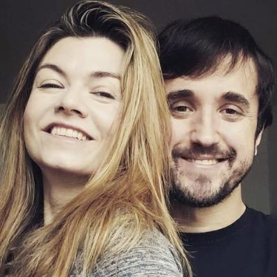 Leon e Nilce - COISA DE NERD // POUCAS #72