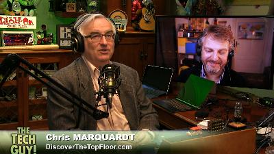Leo Laporte - The Tech Guy: 1692