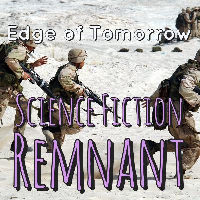 Movie: Edge of Tomorrow (2014)
