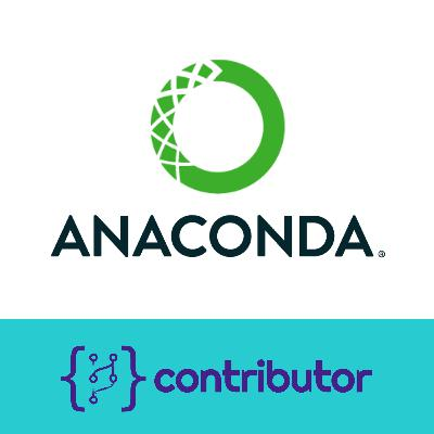 Anaconda with Peter Wang