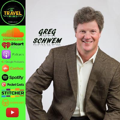 Greg Schwem | a corporate humorist having to pivot his business during the lockdown