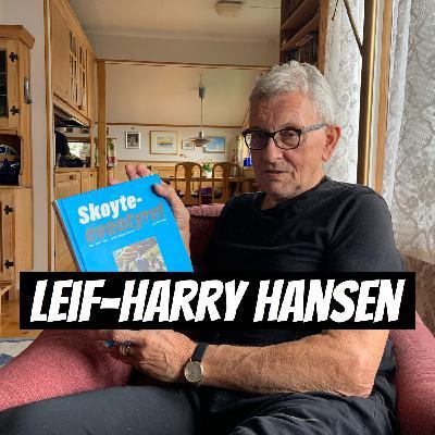 #112 - Leif-Harry Hansen | Skøyteeventyret