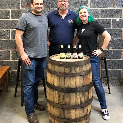 Episode 238: Anchors Aweigh with Scott Ungermann of Anchor Brewing