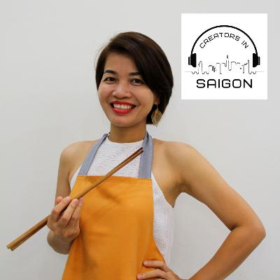 Quit your job, travel the world and find yourself. The journey of Lua Le, founder of Lua's Kitchen.